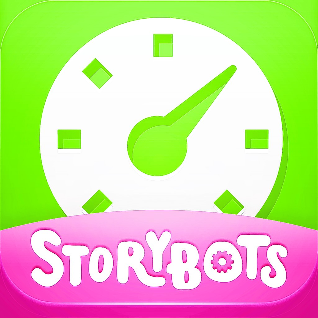 Share Timer from Storybots.com