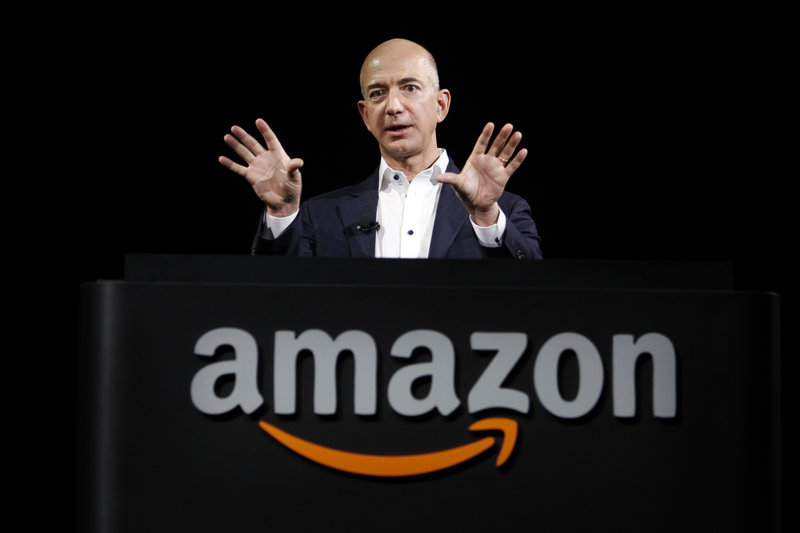 Jeff Bezos is expected to try some daring ideas as he takes the newspaper's reins.