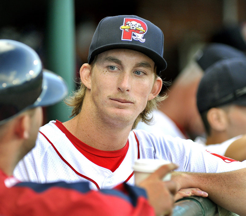Henry Owens, still just 21, has dazzled in his first two Double-A games with the Sea Dogs while continuing on the road to Fenway Park.