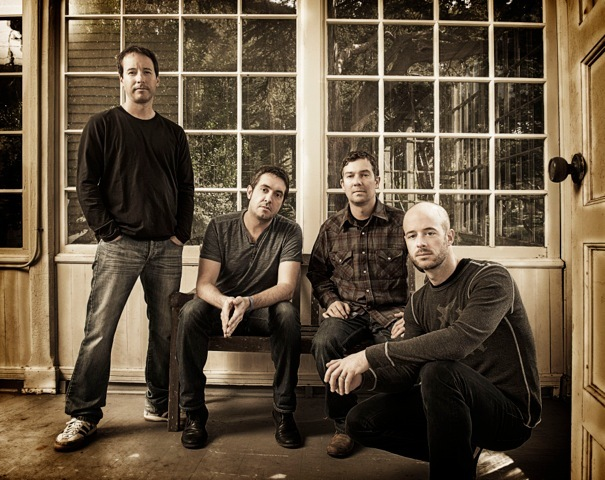 Yonder Mountain String Band is at the State Theatre in Portland on Nov. 2. Tickets go on sale Friday.