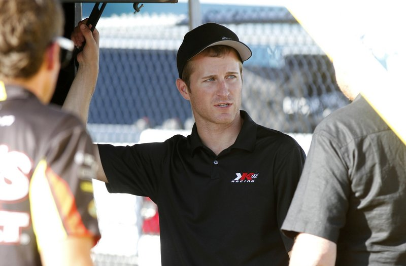 Kasey Kahne, who finished 34th at Watkins Glen after a wreck, sits in 12th place in the Sprint Cup standings with four races remaining before The Chase.