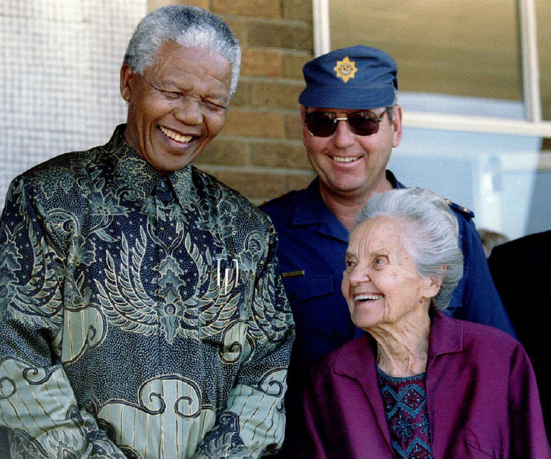 Nelson Mandela remains fragile and many details of his condition have not been divulged.
