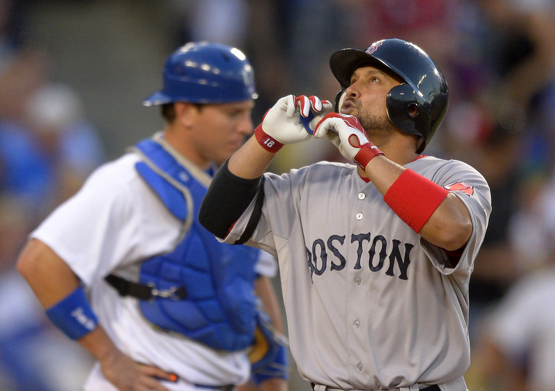 Shane Victorino's spirit has factored in Boston's turnaround, and the pressure will be on him and his teammates as a most challenging homestretch awaits.