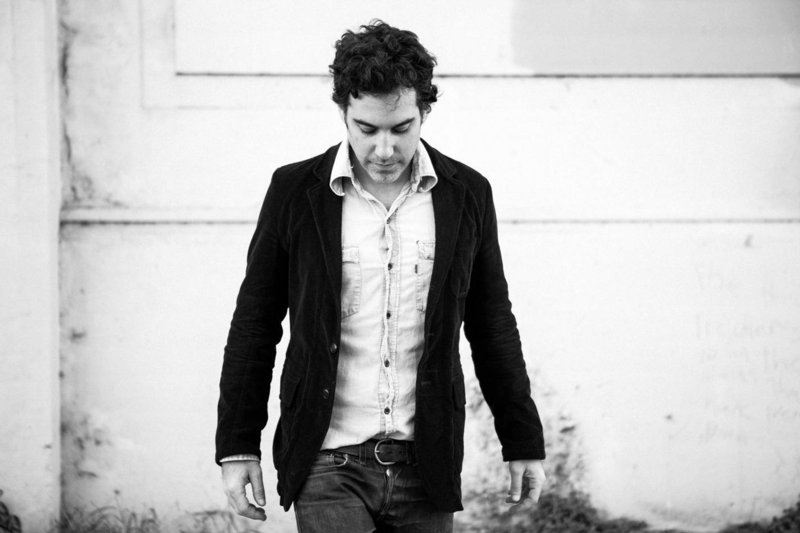 Joshua Radin's latest album, 'Wax Wings,' debuted at No. 7 on the Billboard folk album chart in May.