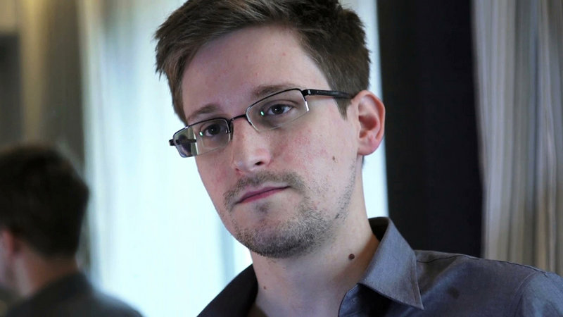 "The Washington Post obtained the ""black budget"" from former intelligence contractor Edward Snowden."
