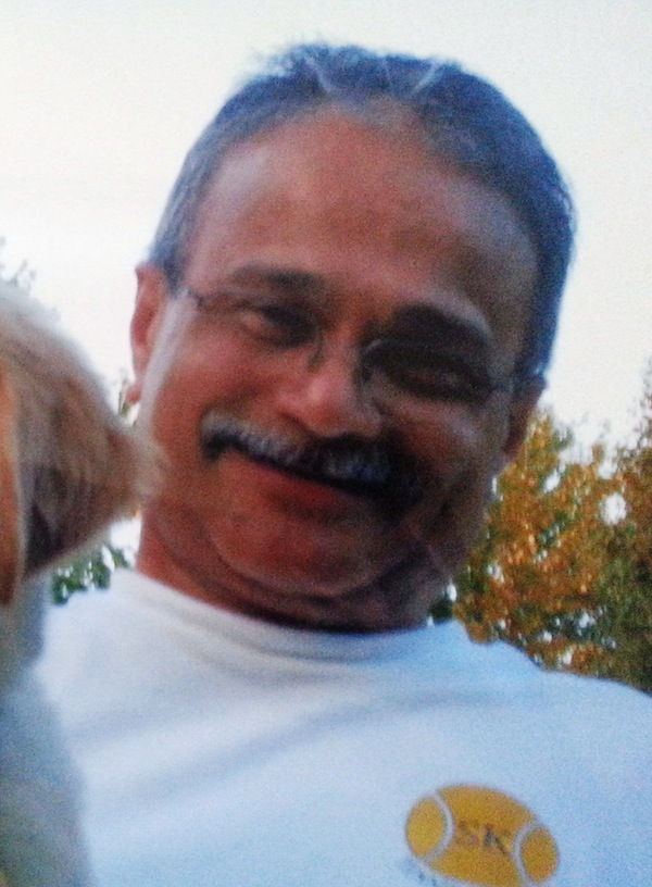 This photo provided by the family of Vishnu Pandit shows the 61-year-old man from North Potomac, Md., who was one of the 12 victims killed in the shooting rampage at the Washington Navy Yard on Monday, Sept. 16, 2013. (AP Photo/Courtesy of the Pandit family)
