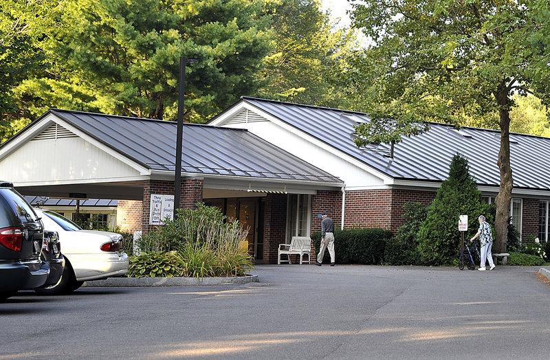 St. Joseph's Rehabilitation and Residence in Portland has been purchased by Maine Medical Center.
