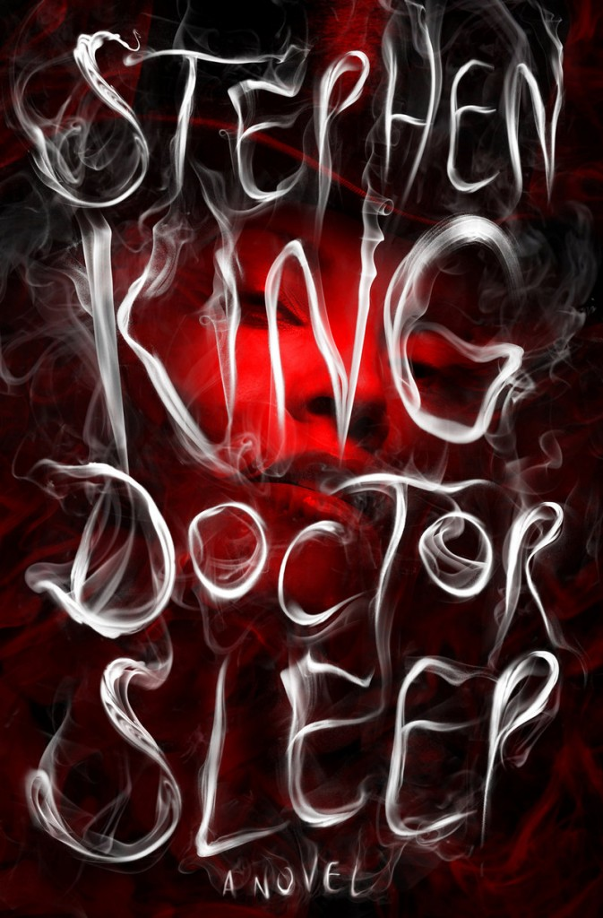 "Stephen King's new novel, ""Doctor Sleep,"" will be out this fall."