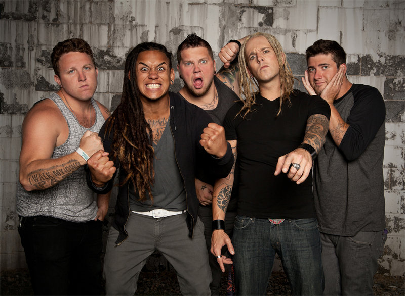 Boston-area rockers Prospect Hill are at Asylum in Portland on Oct. 25. Tickets are on sale now.