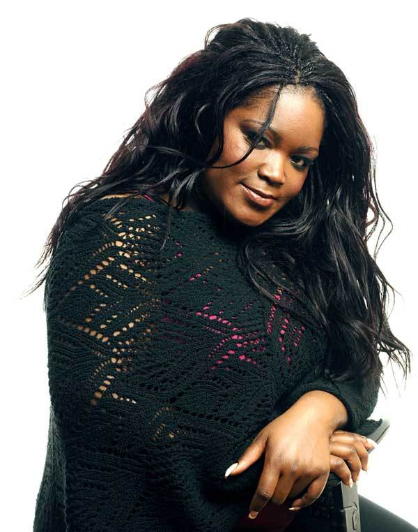 Blues artist Shemekia Copeland is at Asylum in Portland on Oct. 3 and at Stone Mountain Arts Center in Brownfield on Dec. 31.
