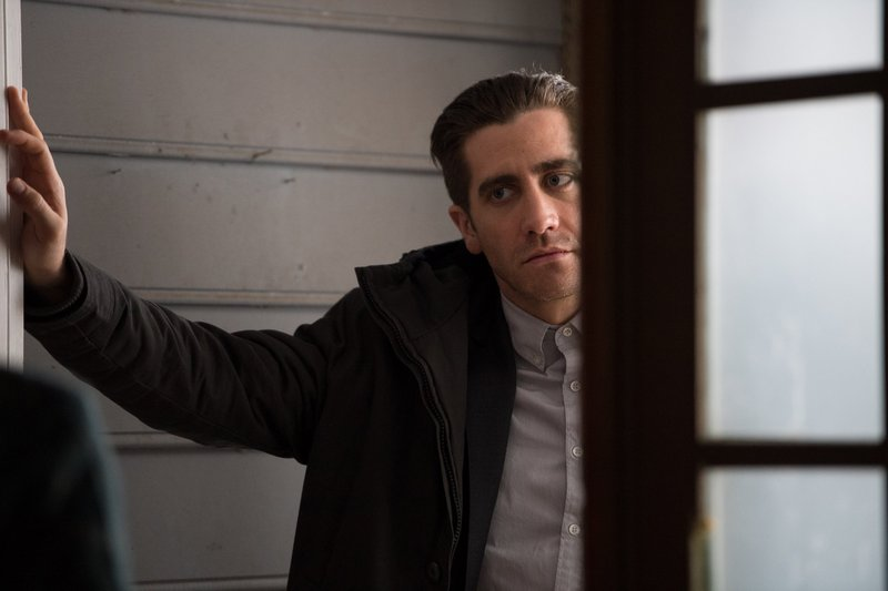 Jake Gyllenhaal as Detective Loki in