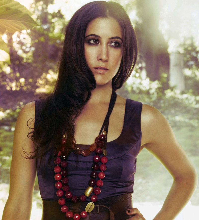 Singer-songwriter Vanessa Carlton is at Port City Music Hall in Portland on Oct. 11.