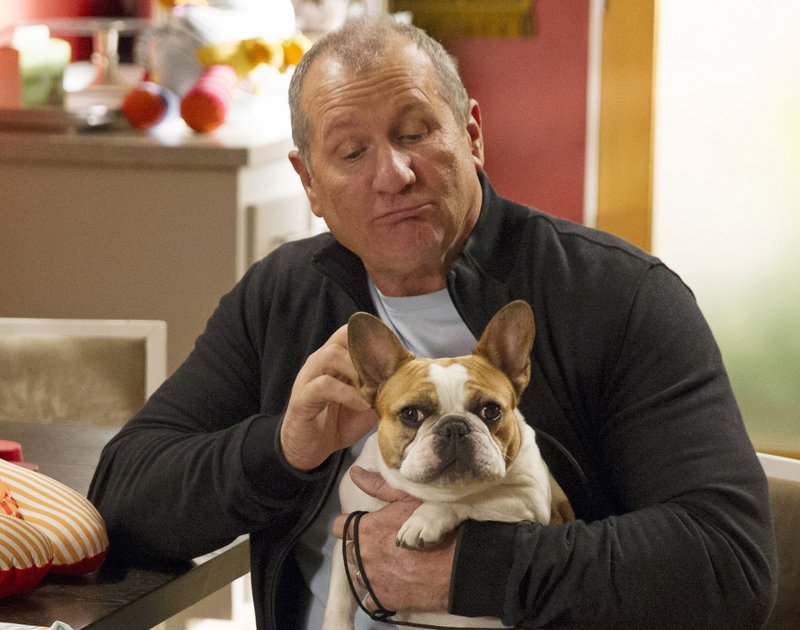 "Ed O'Neill in ""Modern Family."""