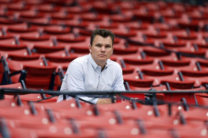 This is the second time in three years that Red Sox General Manager Ben Cherington has had to rebuild after a last-place finish.