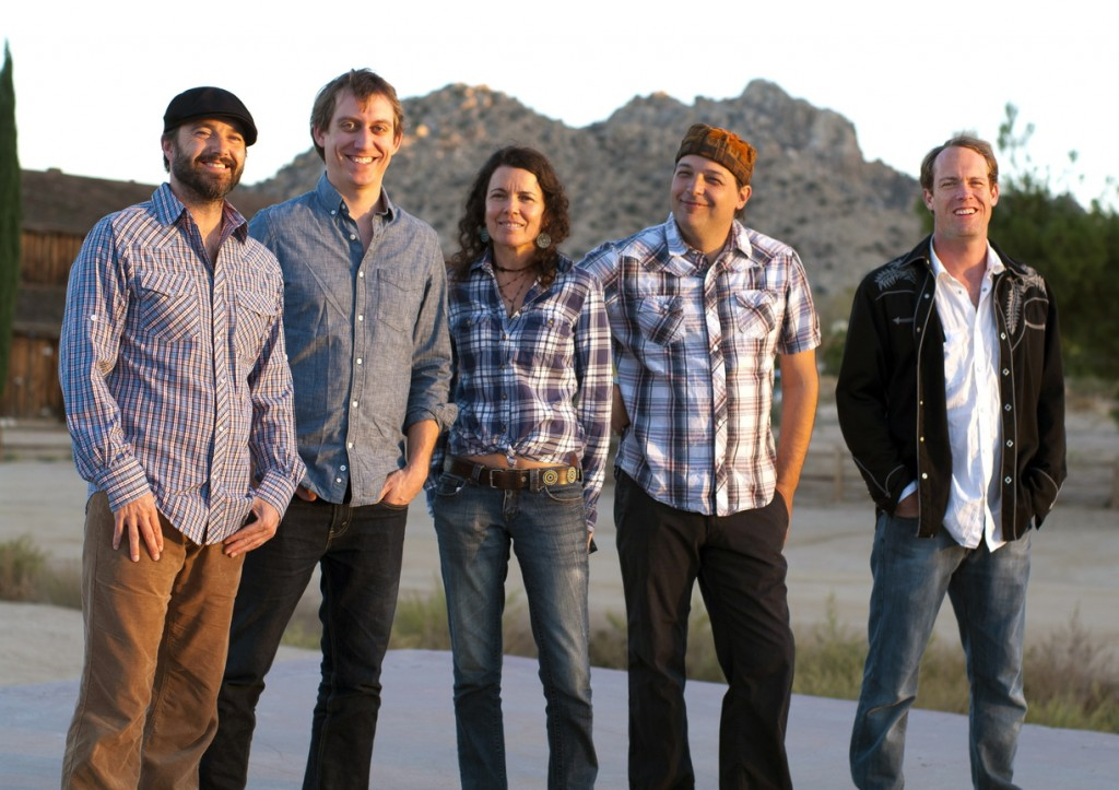Donna the Buffalo brings its traditional mountain music with notes of Cajun, rock, folk, reggae and country to Port City Music Hall on Thursday.