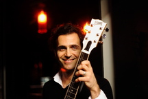 In addition to Friday night's concert, Dweezil Zappa will lead a guitar master class on Friday afternoon.