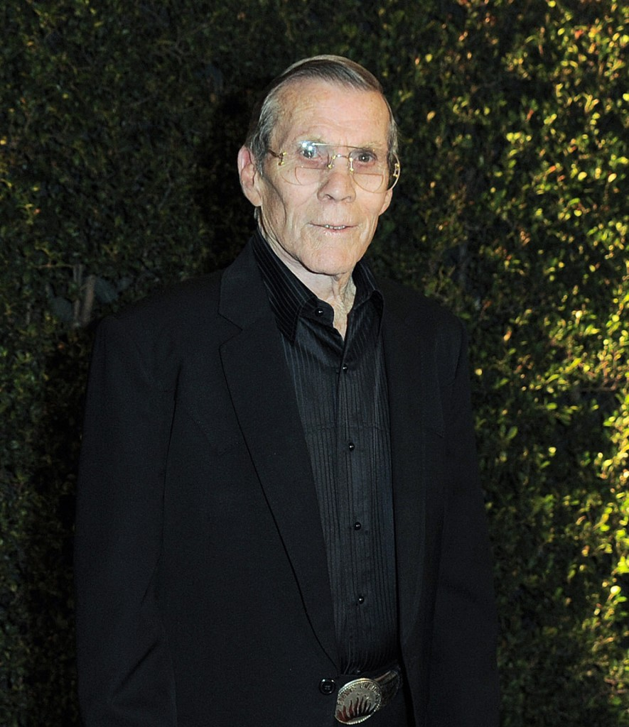 """Hal Needham was honored in 2012 by the Academy of Motion Picture Arts and Sciences, which called him """"an innovator, mentor and master technician."""""""