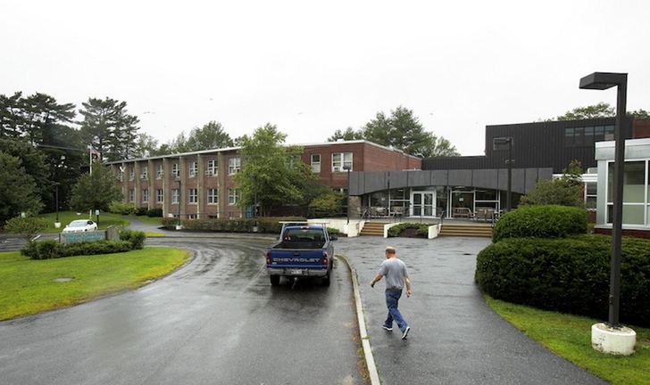 Bath officials sold the former Mid Coast Hospital, valued at $6.5 million by the city assessor's office, for $799,000 in April after receiving an offer from a Phippsburg-based developer. The property was never listed for sale.