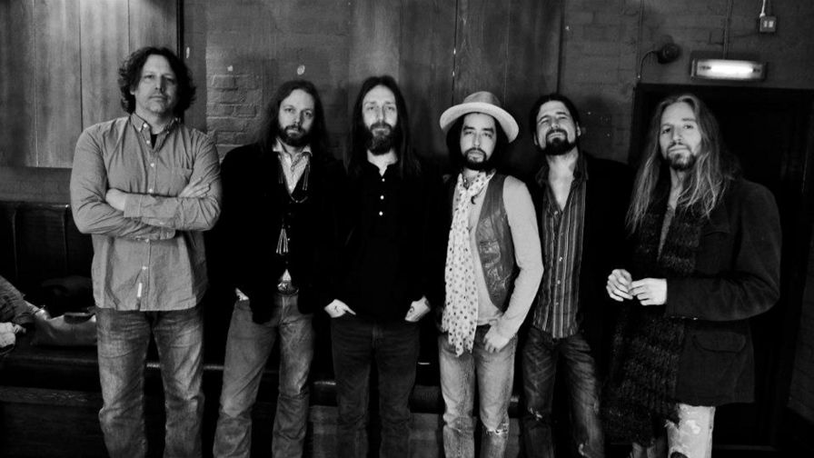 "The Black Crowes credit Maine rock station WBLM and its support of their first album, 1990's ""Shake Your Money Maker,"" with helping the band make it big."