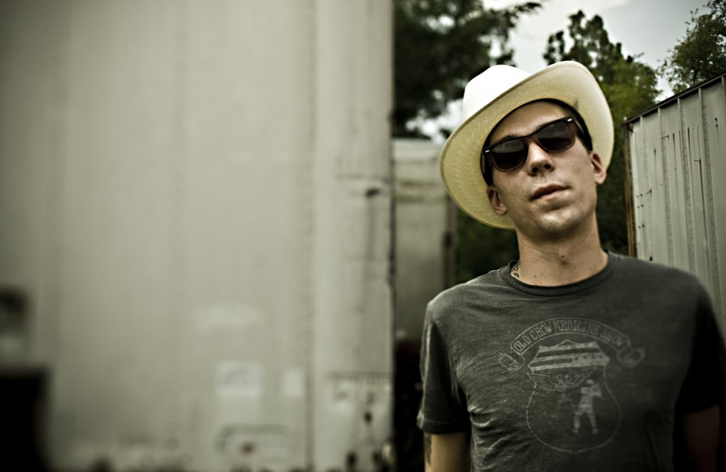 Justin Townes Earle is at Port City Music Hall in Portland on Oct. 28. Tickets are on sale now.