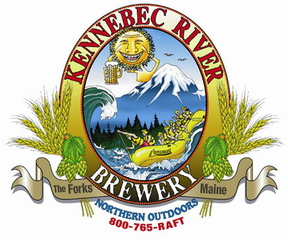 Kennebec River Brewery turned out an excellent schwarzbier – Bear Naked Black Lager – in April, brewing on a 4.5-barrel system in The Forks.