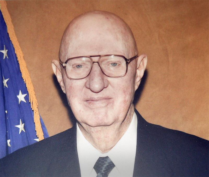 Retired Cumberland County sheriff and longtime Portland police sergeant Martin Joyce died Monday, Oct. 14, 2013. He was 84.