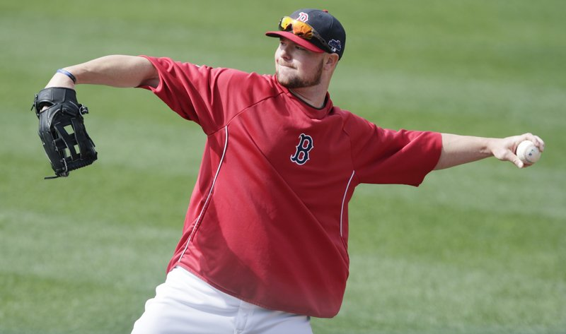 Jon Lester hasn't had a lot of postseason success against the Tampa Bay Rays, but that was then and this is now.