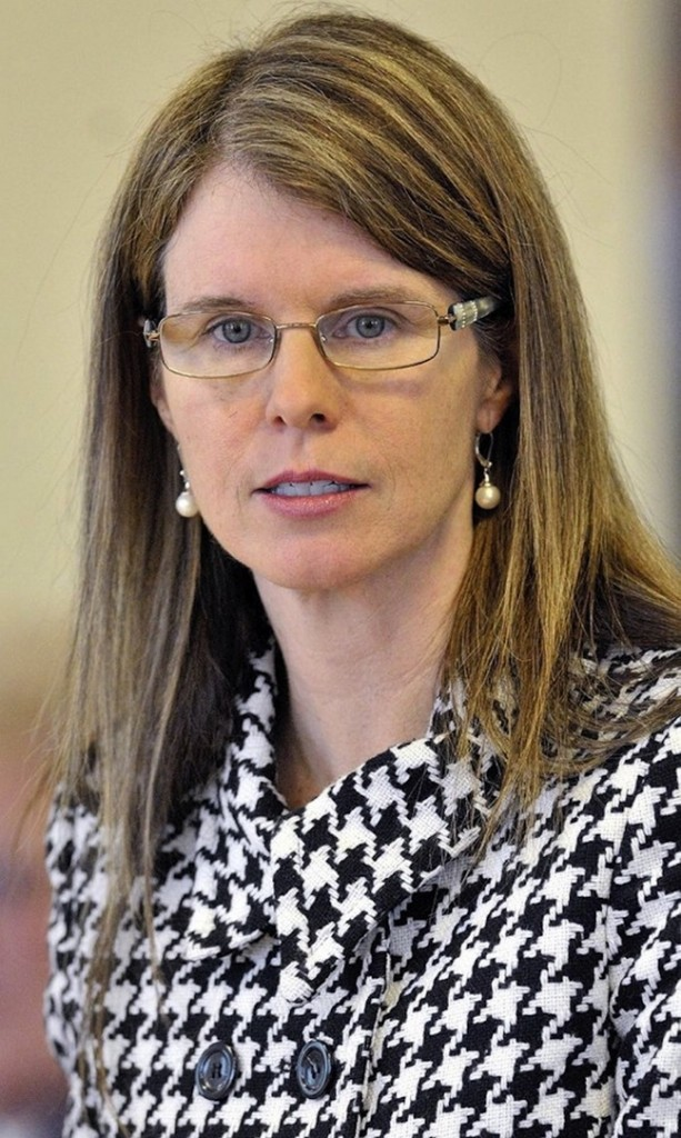 Mary Mayhew, commissioner of the Maine Department of Health and Human Services, would not return calls seeking an explanation for why MaineCare rides contractor CTS never bought a performance bond, which could cost the state significant money.