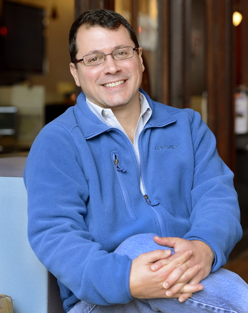 CashStar CEO Ben Kaplan says he wants to make the workplace enjoyable and fun for his employees.
