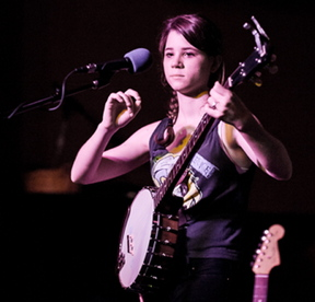 Lady Lamb the Beekeeper and Band will play at Space in Portland on Saturday.