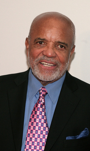 Berry Gordy Jr., founder of Motown Records, received a lifetime achievement award Monday at the Ebony Power 100 Gala in New York.