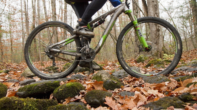 Falmouth's biking trails – many built in the last two years – are noteworthy enough in both design and scope to attract biking enthusiasts from Vermont and New Hampshire.