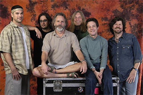 Bob Weir and Ratdog are at the State Theatre in Portland on Feb. 26. Tickets go on sale Friday. The band also performs at the House of Blues in Boston on Feb. 24 and 25.
