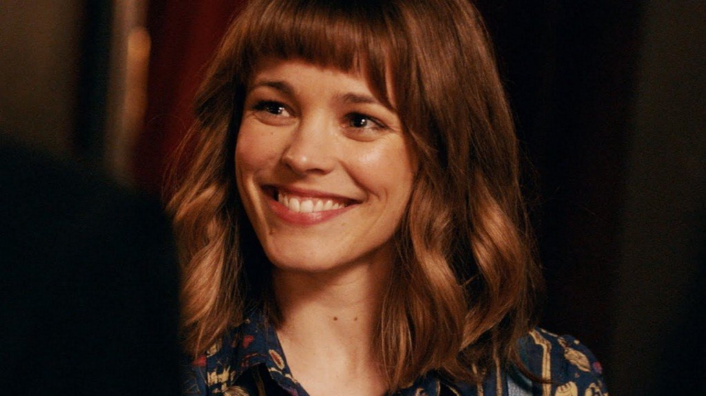 "Rachel McAdams stars in ""About Time."""