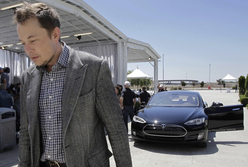 "Tesla CEO Elon Musk has posted a blog item saying the company would amend warranties to cover fire damage to Model S vehicles ""even if due to driver error."""