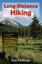 Dan Feldman describes most every scenario a hiker will encounter in the wild.