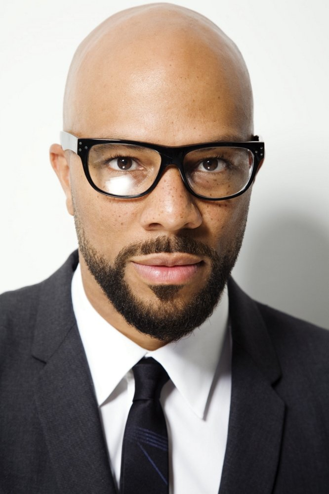 Rap artist Common is at the House of Blues in Boston on Dec. 26.
