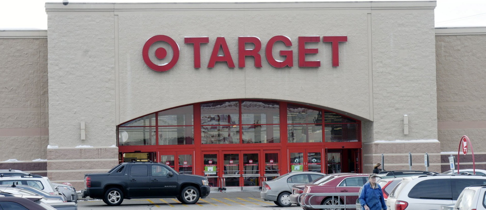 Target shoppers are the victims of one of the largest data thefts in history, with up to 40 million accounts stolen.