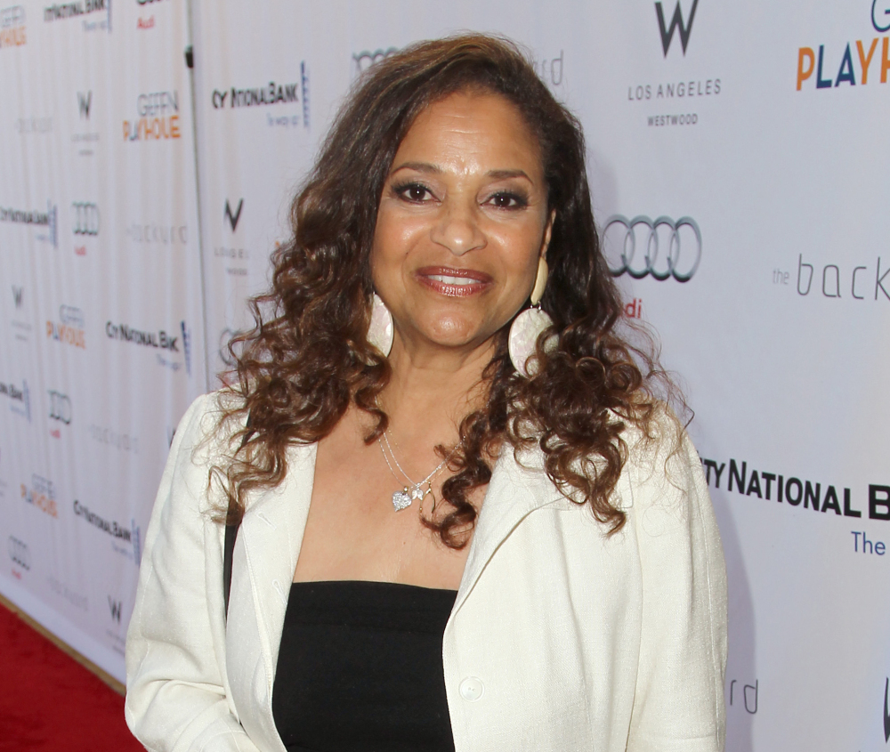 "Debbie Allen's ""The Hot Chocolate Nutcracker"" beat out nearly 60 other productions to win the award."