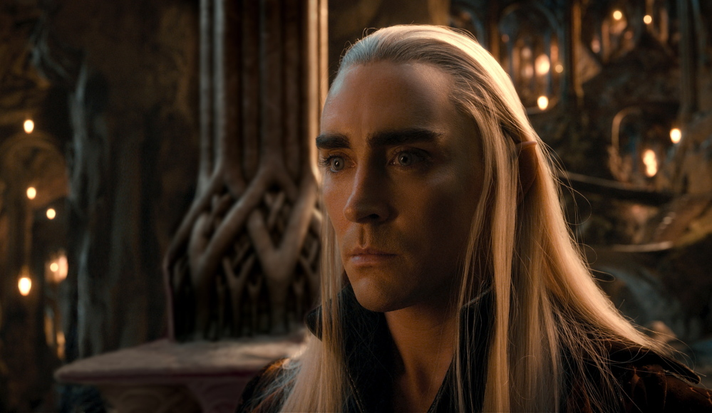 "Lee Pace in ""The Hobbit: The Desolation of Smaug."" Warner Bros. Pictures"