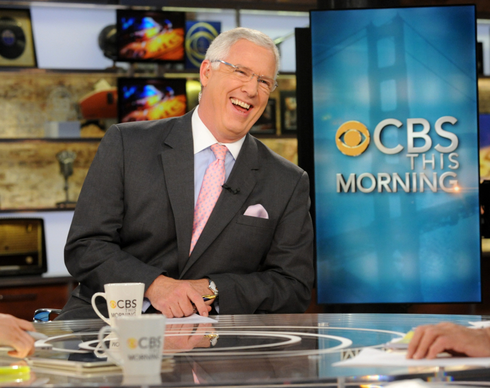 CBS News correspondent John Miller is going to work for incoming New York City Police Commissioner William Bratton.