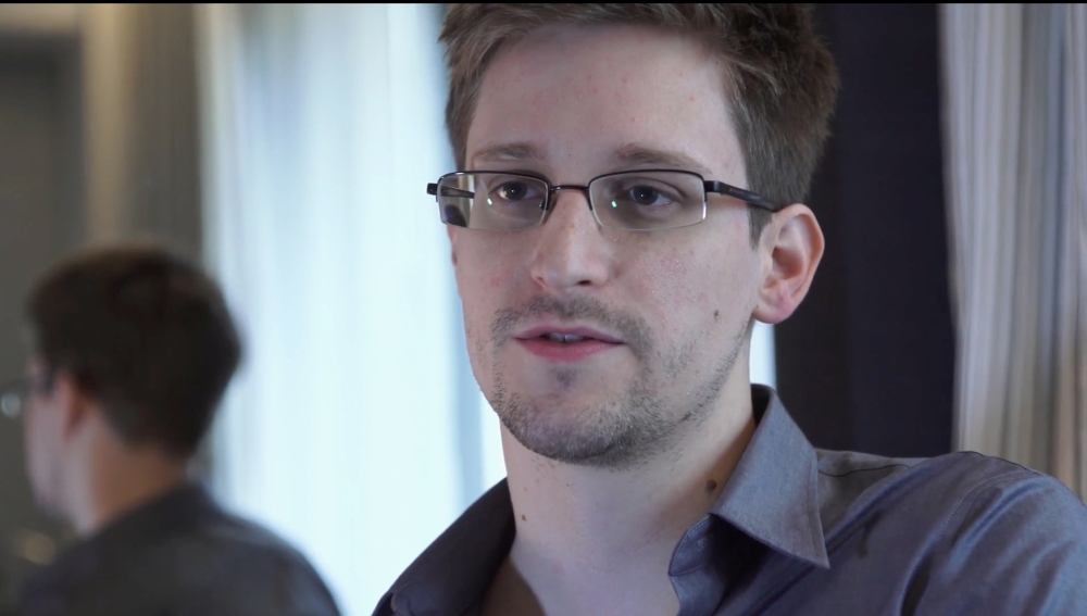 "National Security Agency leaker Edward Snowden says his ""mission's already accomplished"" after leaking NSA secrets that have caused a reassessment of U.S. surveillance policies. Lawmakers in Washington disagree."