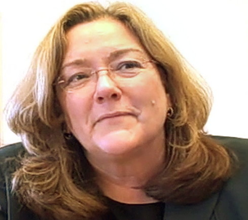 Leigh Saufley, Chief Justice of the Maine Supreme Judicial Court