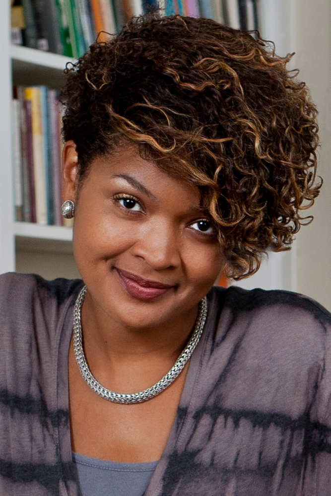 Washington, D.C.,-based writer Dolen Perkins-Valdez will present a three-minute flash reading at 7:30 p.m. Friday as part of the Stonecoast creative writing retreat. She also will introduce fiction writer Aaron Hamburger at 7 p.m. Sunday.