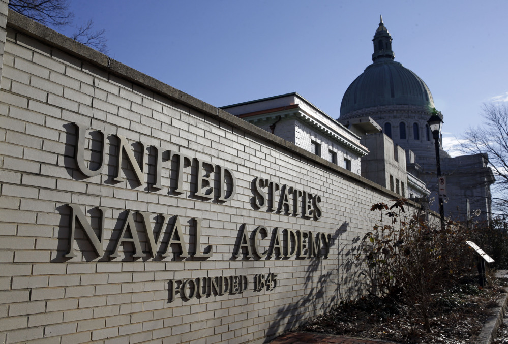 A culture of disrespect among athletes at military academies is one part of the continuing problem of sexual assaults at the schools, according to a new Defense Department report.