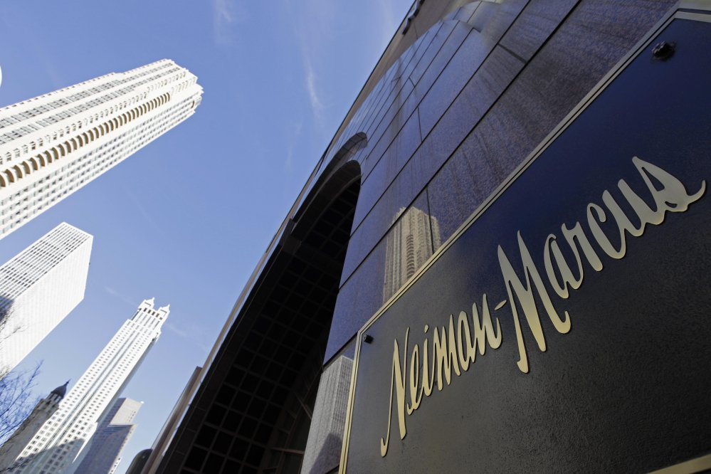 Neiman Marcus confirmed Saturday, that thieves may have stolen customers' credit and debit card information and made unauthorized charges over the holiday season, becoming the second retailer in recent weeks to announce it had fallen victim to a cyber-security attack.