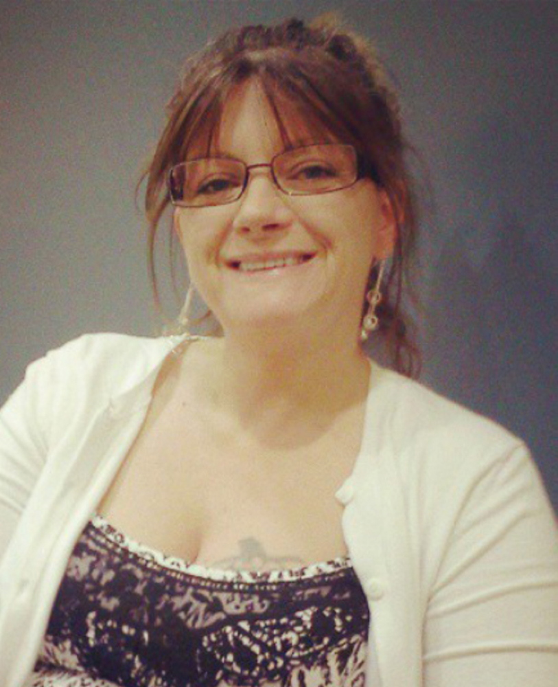 Cherrie De Melle, 43, of Limington also died in the accident Saturday.