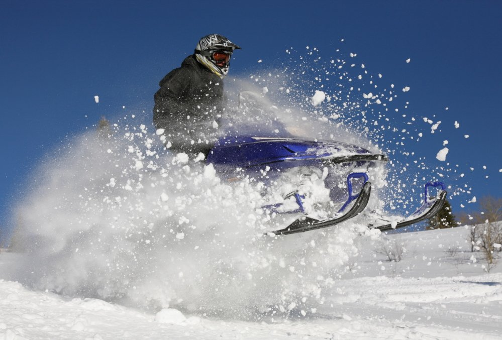 The Rangeley Snodeo, one of western Maine's biggest snowmobile events, kicks off Jan. 23 and runs through Jan. 25.