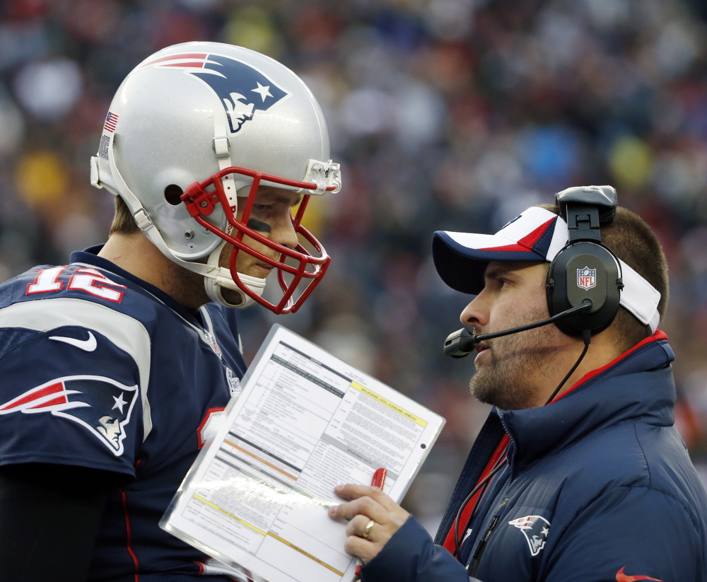 Josh McDaniels has done wonders with Tom Brady and the New England offense. But in Denver they remember McDaniels as a head coach who brought in Tim Tebow and alienated people so much that the owner felt a need to issue a public apology to fans after his firing.