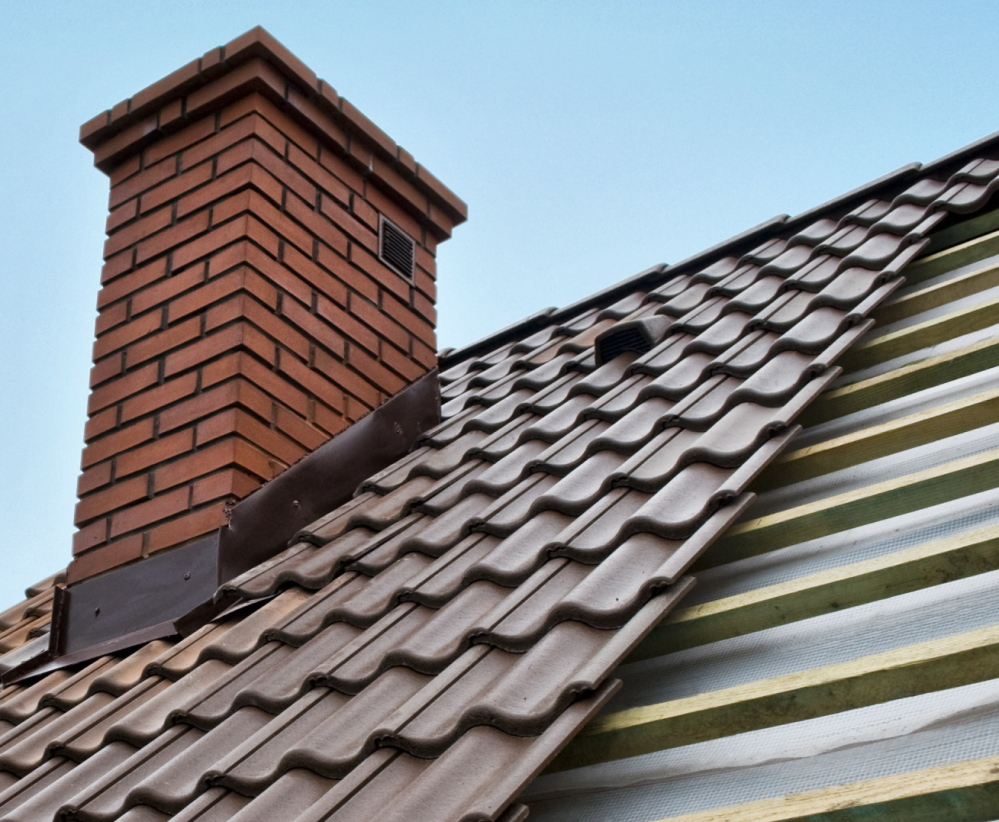 Common service categories in which scams were reported in 2013 included roofing ...
